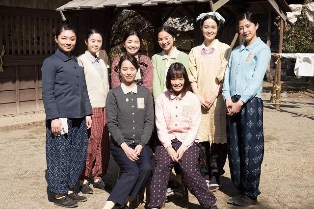 大原櫻子の歌声おさめた「あの日のオルガン」予告公開 主題歌はアン・サリーが「満月の夕」カバー