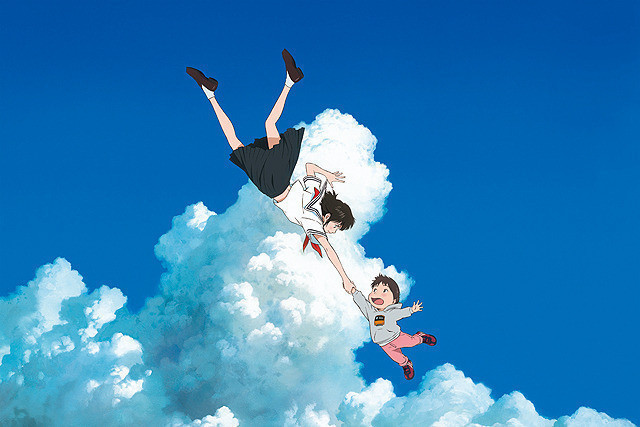 細田守監督作「未来のミライ」は アニメーション映画賞に