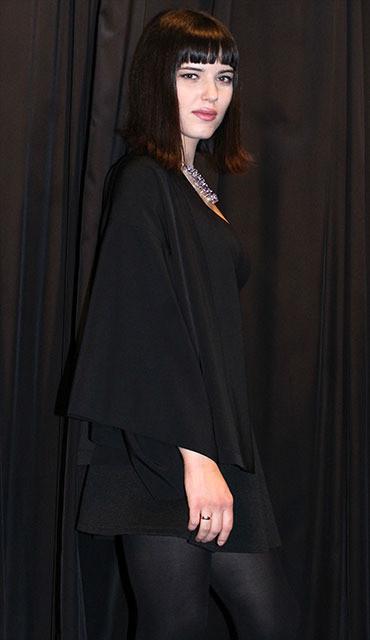 ポーランド女優ミハリナ・オルシャンスカ、初来日に歓喜「長い間の夢だった」