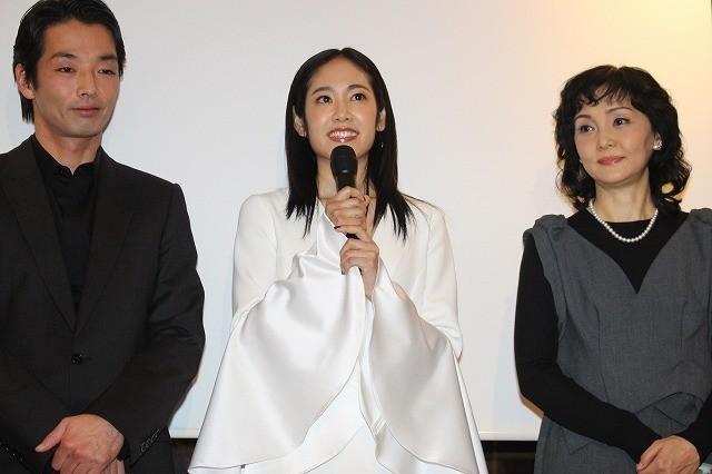 デンマーク&日本&ノルウェー合作映画「MISS OSAKA」に森山未來、阿部純子、南果歩! - 画像2