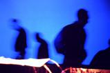 デレク・ジャーマン特集上映開催 「BLUE」コラボアパレルアイテムも販売