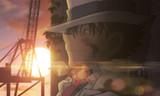 追い詰められた怪盗キッド、闘志燃やす京極真 劇場版「コナン」第23弾の特報完成