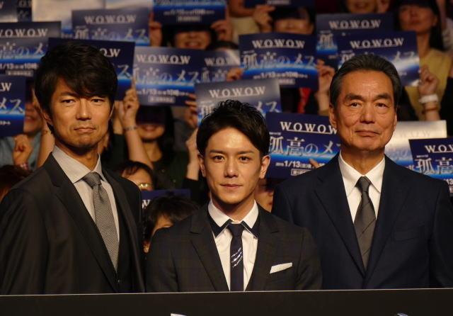"""年内引退の滝沢秀明、今年の漢字は""""行"""" ファンに「行ってきます」と前向きメッセージ"""