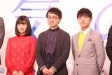 新海誠監督最新作「天気の子」に大抜てきされた醍醐虎汰朗&森七菜に迫る!