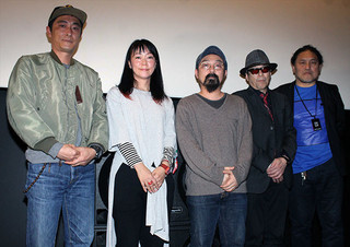 12月14日開館のアップリンク吉祥寺、矢崎仁司監督が自虐で絶賛「ぐっすり眠れる」