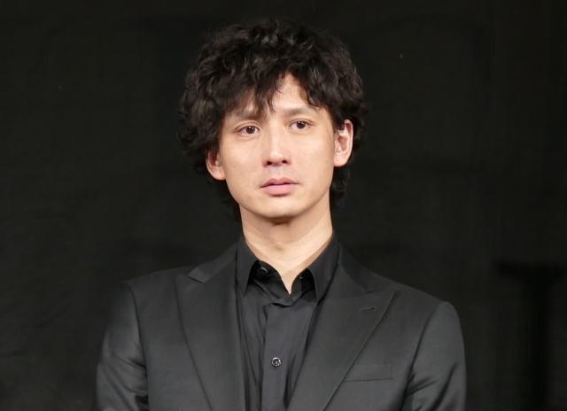 俳優 安藤 政信 安藤政信 - 映画.com
