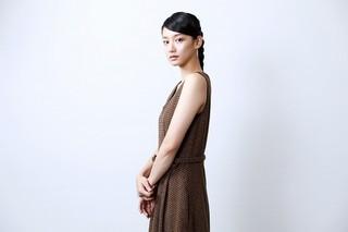 香港の美少女アンジェラ・ユン、C・ドイル監督作での映画デビューに喜び
