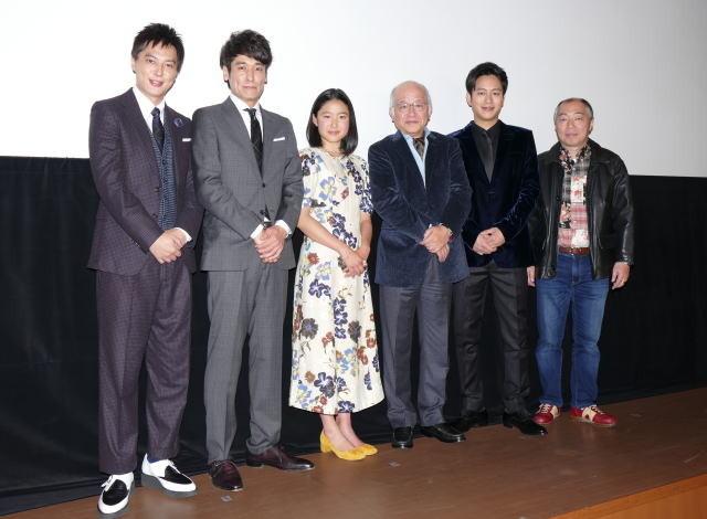 藤野涼子、撮影から2年…主演作「輪違屋糸里」封切りに感無量