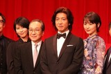 木村拓哉、結婚した勝地涼&前田敦子をいじる「しっかりと取調べたい」