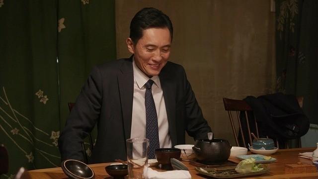 松重豊が京都の風情漂う料理&名古屋の ソウルフードを食べ尽くす!