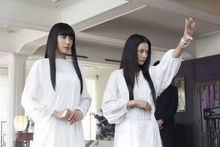 ダー子とモナコの写真も初公開「コンフィデンスマンJP」