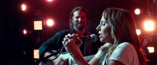 アリーの感情を歌で表現したレディー・ガガ