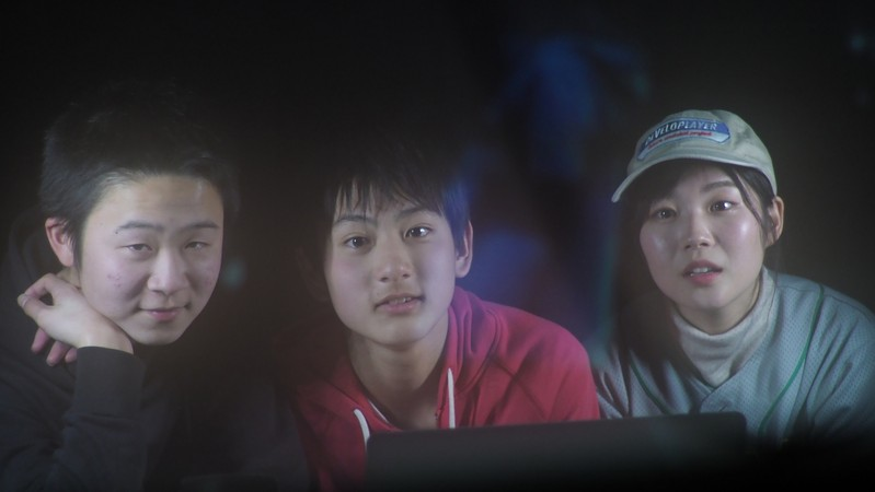 第11回恵比寿映像祭で三宅唱監督の新作「ワイルドツアー」上映