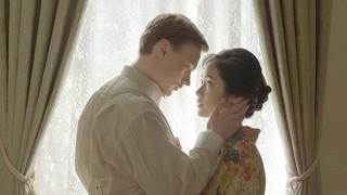 日露戦争時代のロミオとジュリエット 阿部純子主演「ソローキンの見た桜」特報完成