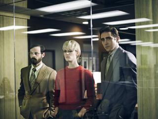 80年代のPC革命描く「ホルト・アンド・キャッチ・ファイア」Huluで日本初上陸!