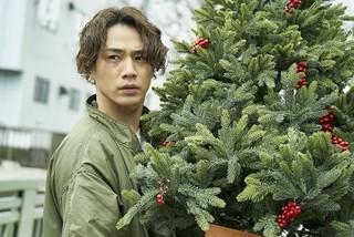 「雪の華」三代目JSB登坂広臣の凛々しい場面写真公開!
