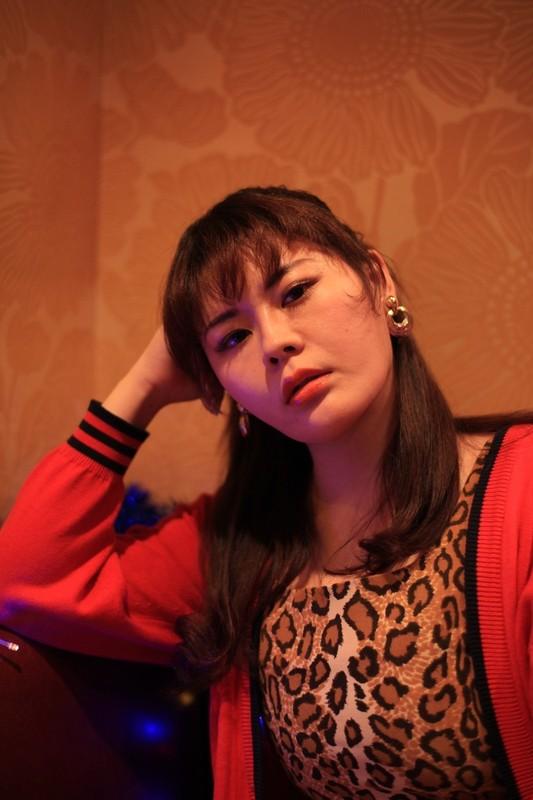 二宮健監督&徳永えり主演「疑惑とダンス」19年3月に公開決定! - 画像4