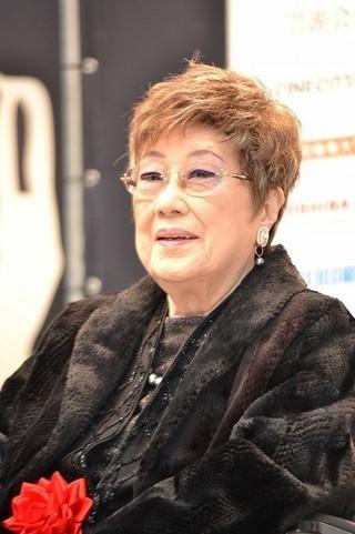 赤木春恵さん「日日是好日」