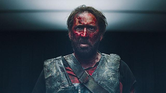 1位の「マンディ 地獄のロード・ウォリアー」