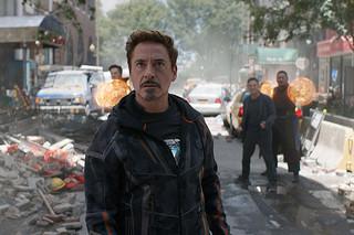 IMAX上映の世界興収が10億ドルを突破