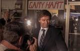 """ヒュー・ジャックマン、""""疑惑""""で失脚した米大統領候補に「フロントランナー」特別映像公開"""