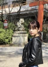 若手注目株・矢作穂香、2019年は「自分の可能性を更に広げられる年に」