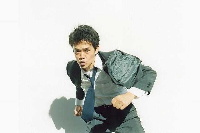 写真家・佐内正史氏が撮り下ろした特写も披露