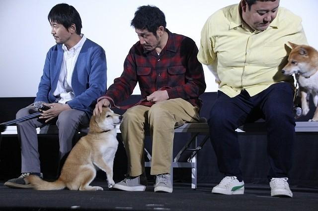 佐藤二朗が問題発言!? 柴犬と10年連れ添うも「犬に興味がない」 - 画像4