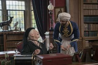 王室離宮、タージマハル…「ヴィクトリア女王」壮麗なロケ地映像を公開