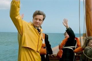 出演を熱望したというコリン・ファース「喜望峰の風に乗せて」