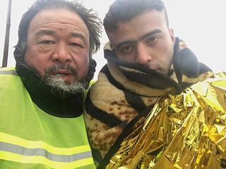 【佐々木俊尚コラム:ドキュメンタリーの時代】「ヒューマン・フロー 大地漂流」