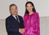 第42回日本アカデミー賞、「万引き家族」「孤狼の血」「北の桜守」が最多12部門で優秀賞