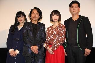 新宿・歌舞伎町のラブホテルを舞台にした物語「LOVEHOTELに於ける情事とPLANの涯て」