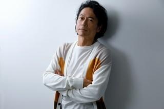"""「リテイクはできない」三上博史、""""ラブホテル形式""""映画でさらけ出した役者としての矜持"""