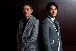 「居心地の悪さを抱えていく職業」小林薫が柳楽優弥に語った俳優論