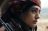 命がけでISと戦ったクルド人女性武装部隊が歌う「バハールの涙」本編映像