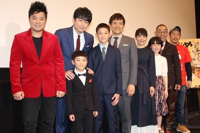 福岡発ドラマの劇場版が東京公開