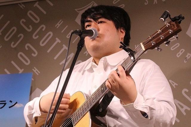 「時間が好転する風を吹かせる」 深川栄洋監督がスカート・澤部渡の主題歌を絶賛