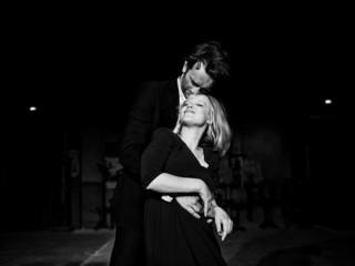 「イーダ」監督による冷戦に引き裂かれた恋人たちと音楽の物語 カンヌ受賞作「COLD WAR」6月公開