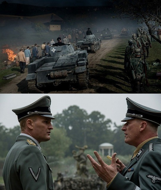 """""""ナチス第三の男""""と称された男の真実を描く"""