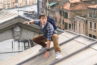 「スパイダーマン ファー・フロム・ホーム」予告編の24時間の視聴回数が1億3000万回を記録