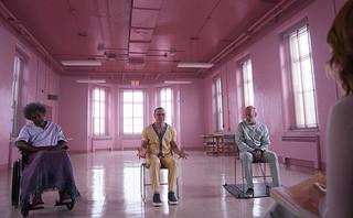 【全米映画ランキング】シャマラン監督「ミスター・ガラス」V 「ドラゴンボール超 ブロリー」が4位に