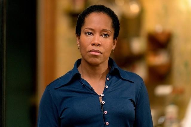 アカデミー賞助演女優賞候補レジーナ・キング、「ムーンライト」監督との仕事に「驚かされた」