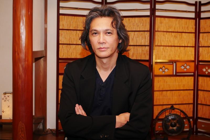 デビュー30周年、故郷・奈良が舞台「二階堂家物語」に主演した加藤雅也の思い