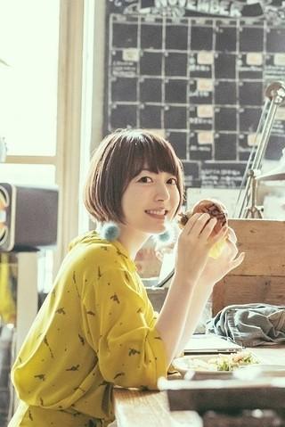 花澤香菜のニューアルバムに槇原敬之、浜野謙太、岡村靖幸ら参加 2年ぶり全国ツアー開催