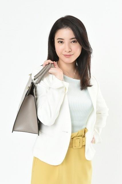 TBS連続ドラマ初主演となる吉高由里子