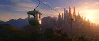 上海ディズニーランド、世界初の「ズートピア」ランドを建設予定