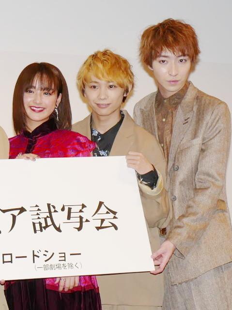 佐野勇斗、「凜 りん」で初共演した本郷奏多は「優しい兄貴」と全幅の信頼!