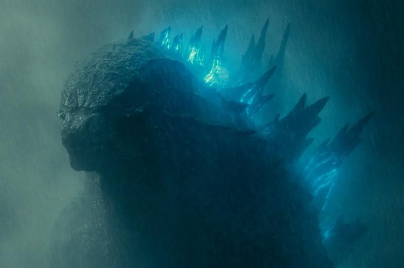 ゴジラVSキングギドラ、圧巻のバトル ハリウッド版「ゴジラ」続編、日本版予告完成