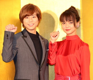 キスマイ北山宏光、猫役での映画初主演オファーに「やった!」のち「どういうこと?」